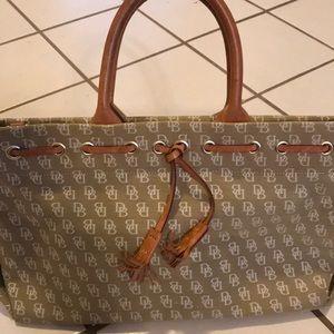 Dooney & Bourne Bag
